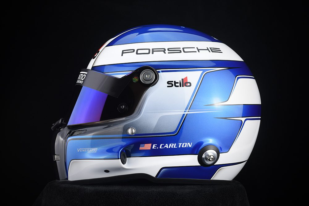 Stilo ST5 GT with Blue Interior