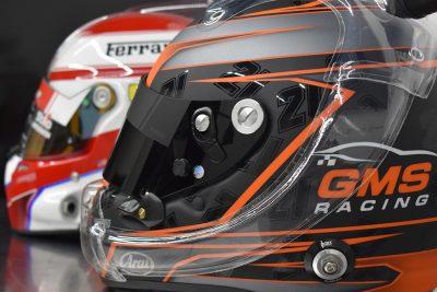 Veneratio Designs Custom Racing Helmets