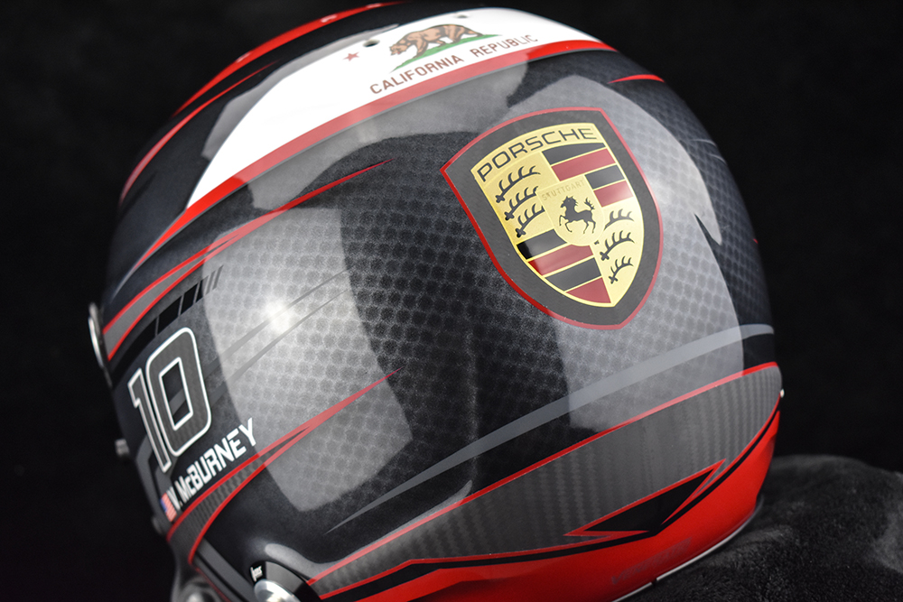 Stilo ST5 GT Carbon with Carmine Red, Black & Silver