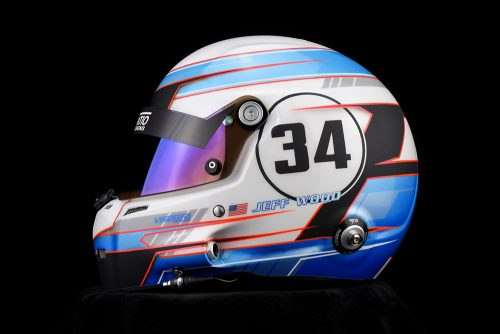 Custom painted Stilo 8860
