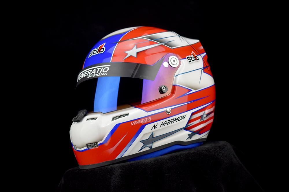 Stilo ST5 Karting Helmet