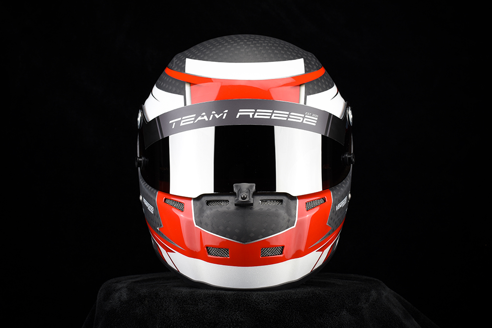 Stilo ST5 Zero custom painted
